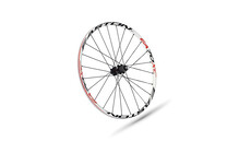 EASTON EA70 XC 10x135QR Roue Arr Blanc